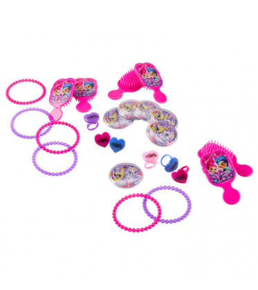 Set regalo 24 pezzi Shimmer & Shine