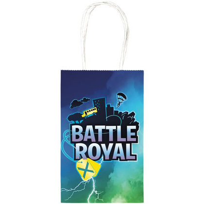 8 buste regalo Fortnite Battle Royal