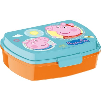 Peppa Pig - lunchbox