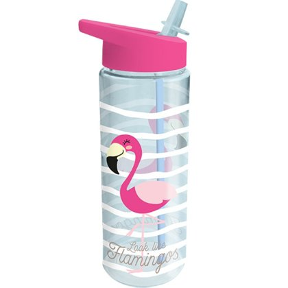 Flamingo bottilgietta  550ml