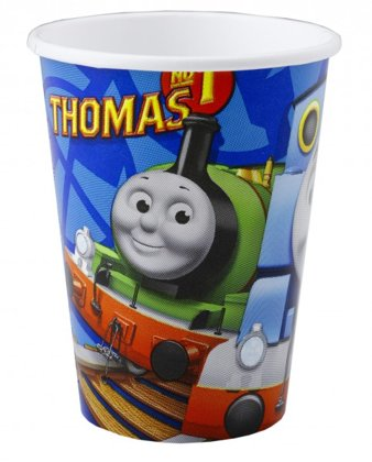 8 becher Thomas