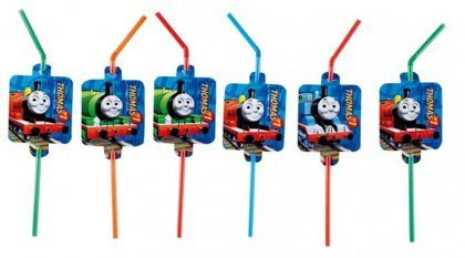 8 cannucce Thomas