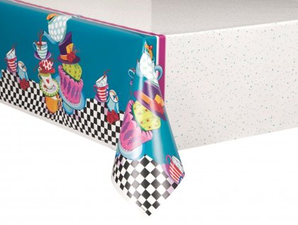 Tovaglia Tee Party  137x213cm