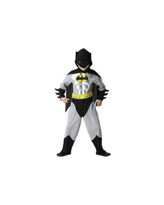 costume carnevale batman