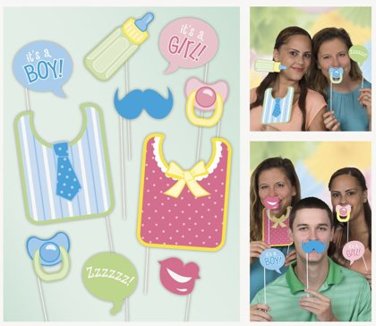 Selfie Set baby shower