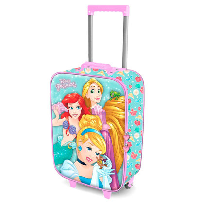 Trolley  Disney Princess 52x34x17cm